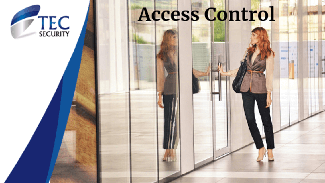 Access Control for Your Business