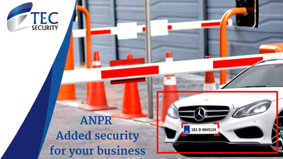 How ANPR Adds Another Layer of Security