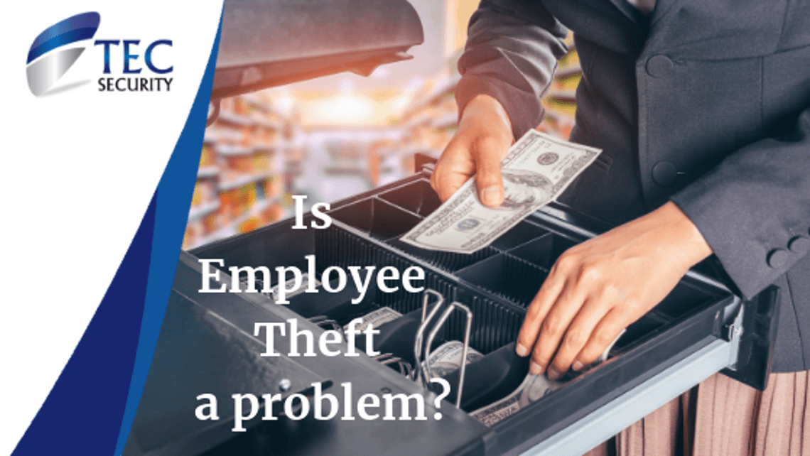 Is Employee Theft a Problem?