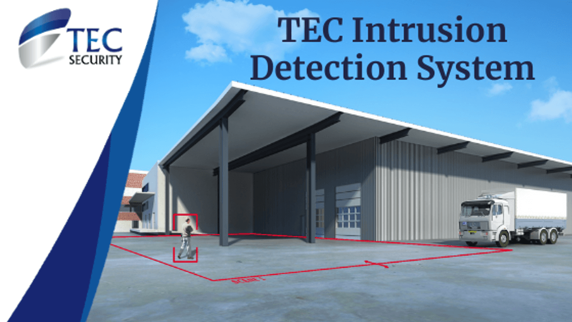 TEC Intrusion Detection System