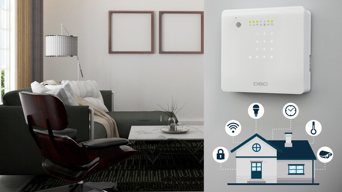 Smart Living Systems